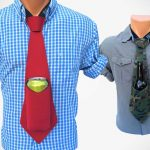 Necktie Beer Koozie Is Probably The Most Logical Formal Attire Accessory