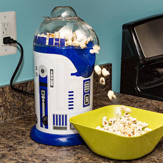 Underground Toys Star Wars R2-D2 Popcorn Maker