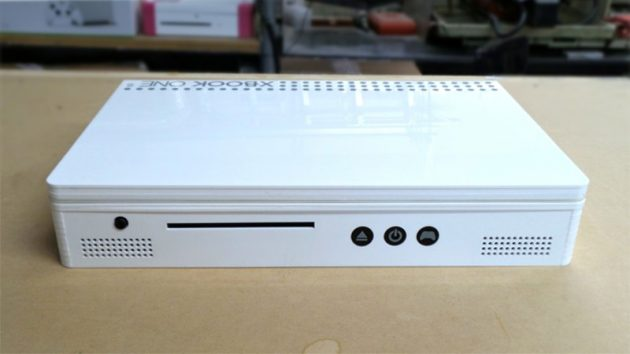 Xbook One S Slim Xbox One Laptop by Eds Junk