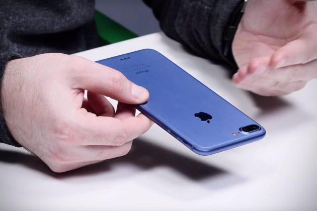 iPhone 7 Plus Mockup Set: Real or Fake?