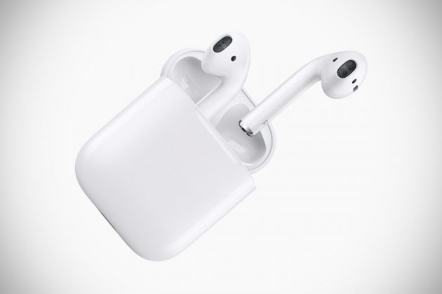 Apple AirPods Wireless Headphone
