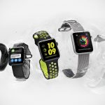 You Can Now Swim With Apple Watch Series 2, Cos' Its Water Resistance