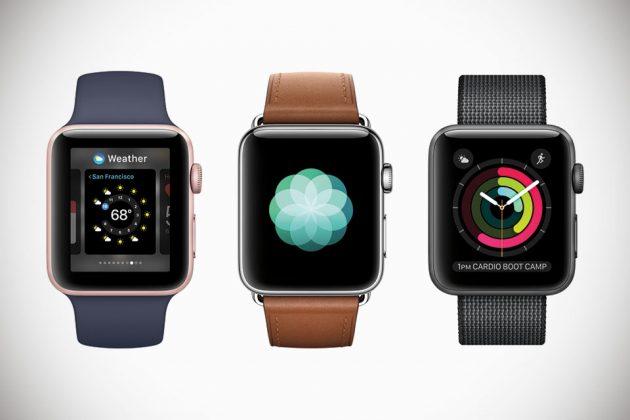 Apple Watch Series 2 Smartwatch