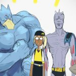 Illustrator Makes Sense of <em>Pokémon</em>'s Height and Weight, And Its Hilarious!