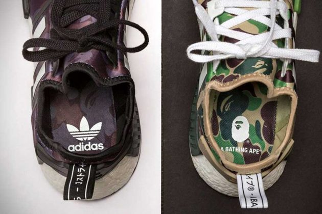 825a5615d4b3a BAPE And Adidas Joined Hands To Create These Awesome Camo Sneakers ...