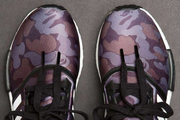 d65684418a674 BAPE And Adidas Joined Hands To Create These Awesome Camo Sneakers ...