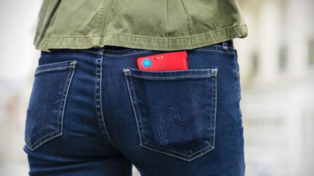 Chargemander Pokédex-style Battery Case for Smartphone