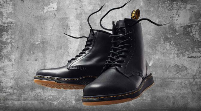 Dr. Martens Goes On Diet With DM's Lite, Says Goodbye To Chunky Soles