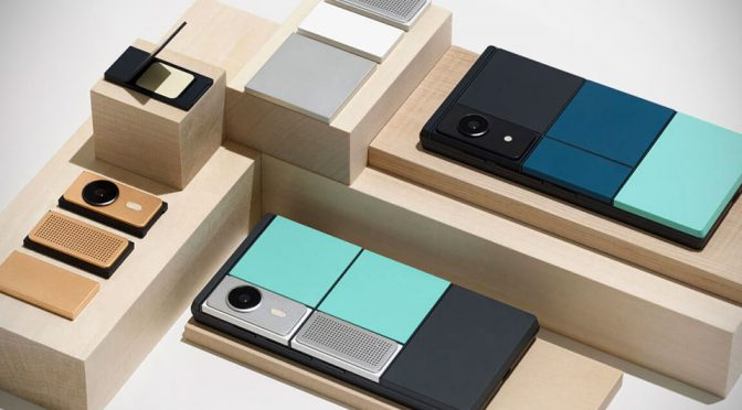 Google Project Ara: Its Modular Phone No More, At Least Not For Now