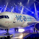 Russia's New Commercial Jet Sets To Go Head To Head With Airbus And Boeing