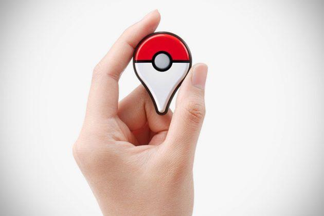Nintendo Pokémon Go Plus Wearable