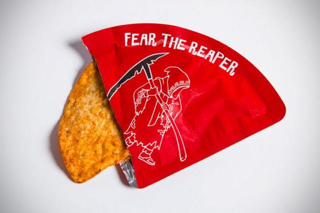 Paqui Carolina Reaper Madness Chip