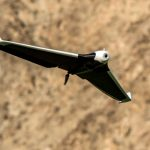 Parrot Disco Smart Flying Wing Is Capable Of A Top Speed Of 50 MPH