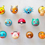These <em>Pokémon</em> Cupcakes Are So 'Realistic', You Won't Bear To Eat Them