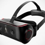 No Computer Needed: Qualcomm Snapdragon Reference VR Headset