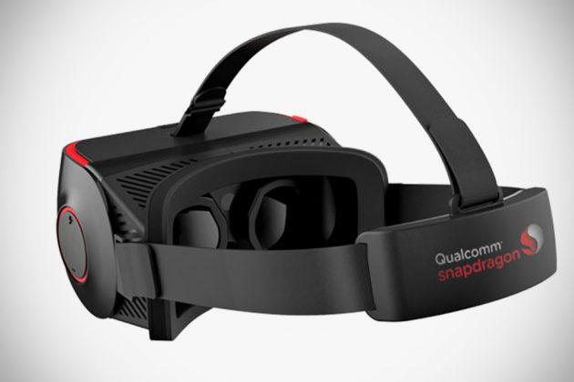 Qualcomm Snapdragon VR820 Reference Platform