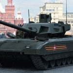 This Is T14 Armata, Russia's First Robot Tank With Unmanned Turret