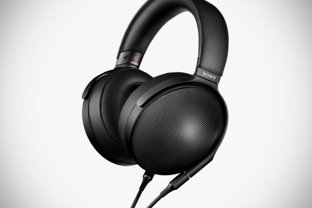 Sony MDR-Z1R Signature Series Headphone