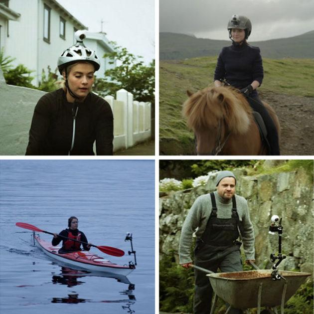 The Faroe Islands Gets Street View Camera Loan Program