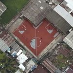 Space Constraints Prompt Thailand To Embrace Unusual Shape Soccer Pitches