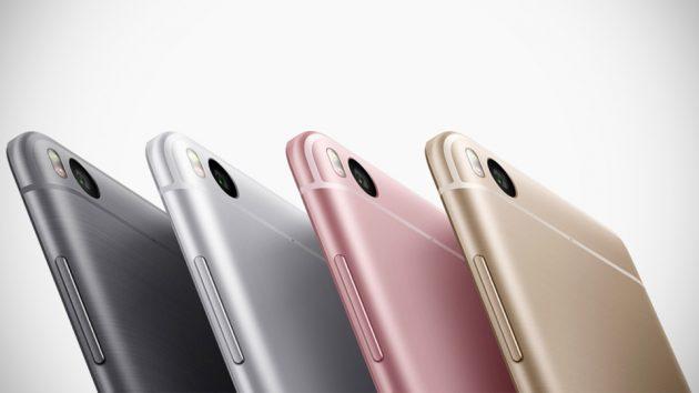 Xiaomi Mi 5s Android Smartphone