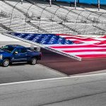 Chevrolet Showoff 2017 Silverado HD's Power With World Record Pull