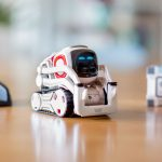 Anki's Intelligent, Learning Toy Robot, Cozmo, Starts Shipping For $180