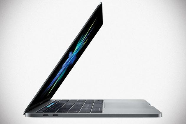 Apple MacBook Pro (Late 2016)