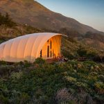 This Tent Is More Like An Architecture, Brings Luxury To The Wild