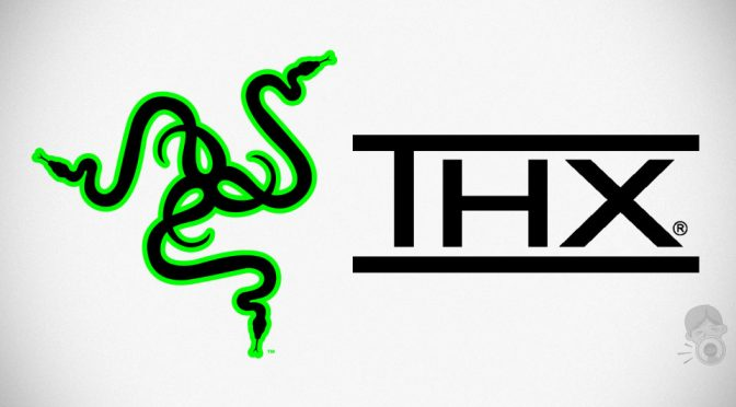 Gaming Hardware Maker Razer Acquires THX