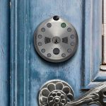 Gate Smart Lock Uses Key And Pin For Entry, Allow Remote Access Too