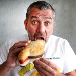 Don't Laugh. Hamdog Burger Is A Thing And It Is Patented Too