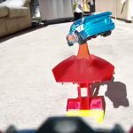 Hot Wheels Stunts In First Person View Is Strangely Satisfying To Watch