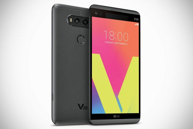 LG V20 Android Phone