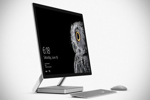 Microsoft Surface Studio All-In-One PC