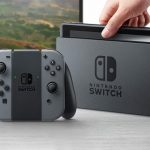 Switch, Nintendo's New Game Console Merges Home And Mobile Gaming