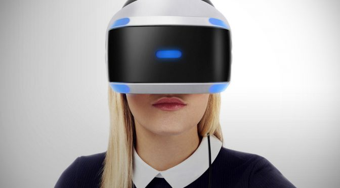 The Wait Is Over. Playstation VR Finally Launches In U.S., Canada And Europe