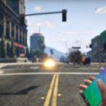 Modder Wins As YouTube Unblocked <em>GTA V</em> Galaxy Note 7 Bomb Mod Video