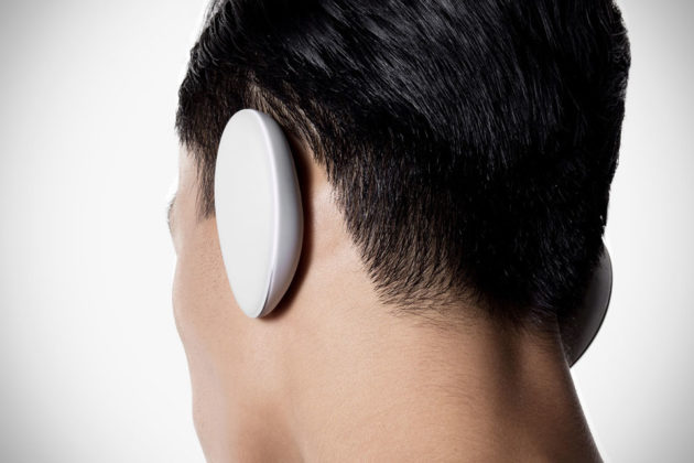 Sound Bluetooth Headphones by Human