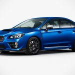 STI Outs Limited Edition WRX S4 tS With Boosted Handling For Japan Market