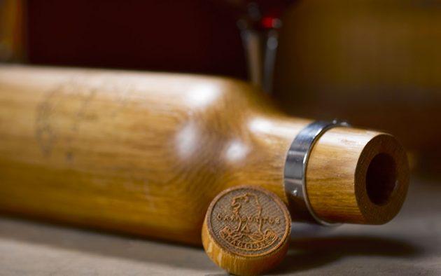 The Oak Bottle Home Use Barrel Aging Apparatus