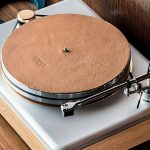 Shinola Dabbles In Audio, Kicks Off With The Runwell Turntable
