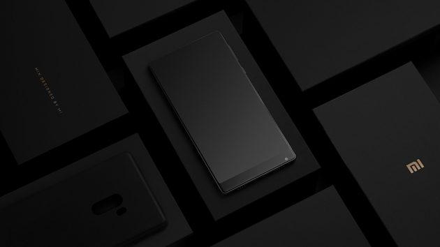 Xiaomi Mi Mix Android Smartphone