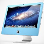 This Frame Will Add Touchscreen Capability To Your Apple iMac