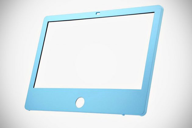 Zorro Macsk Touchscreen Frame for iMac