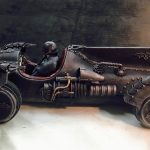 <em>Batman</em> Meets Steampunk And Awesomeness Ensues