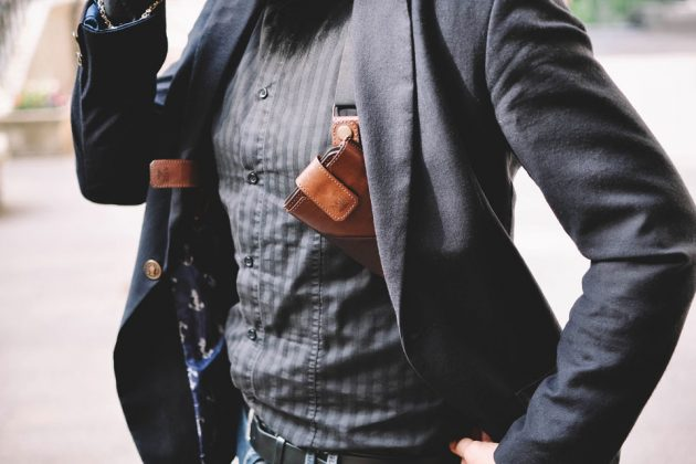 AGE Phonster X Smartphone Holster