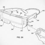 Apple Granted Patent For 'Slim' Eyewear-style Virtual Reality Headset