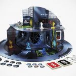 Clue Game: <em>Star Wars</em> Edition Lets You Have A Hand In Destroying Death Star