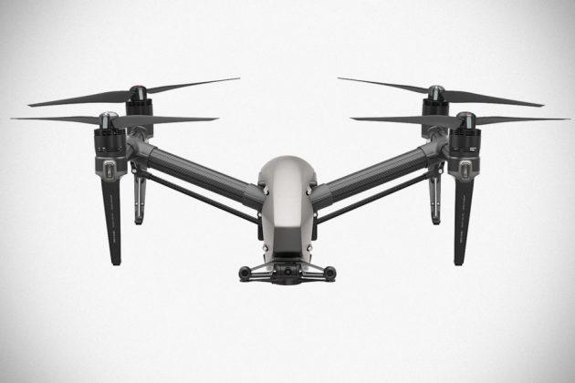DJI Inspire 2 Video Drone